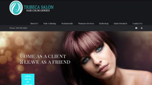 Tribeca Salon Sanibel